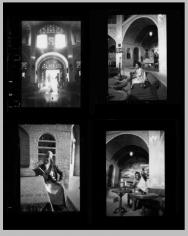 Firooz Zahedi_Leila Heller Gallery