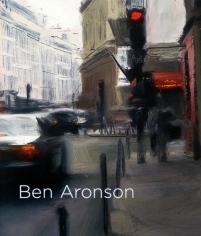 Ben Aronson: Urban Currents