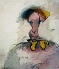Patricia Broderick