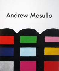 Andrew Masullo: Recent Paintings