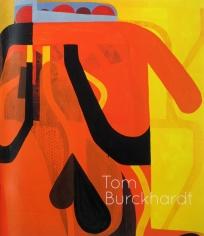 Tom Burckhardt: AKA Incognito