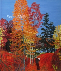 Sarah McEneaney: Recent Paintings