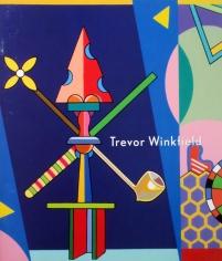 Trevor Winkfield: Recent Paintings
