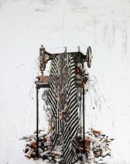 "Andre Petterson ""Flux"" Galerie LeRoyer"
