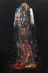 "Andre Petterson ""Night Rain"" Galerie LeRoyer"