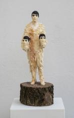 "Edvardas Racevičius ""Untitled #1"" Galerie LeRoyer"