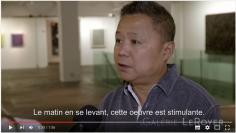 Entrevue avec Zhuang Hong Yi