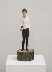 "Edvardas Racevičius ""Untitled #2"" Galerie LeRoyer"