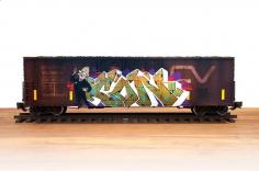 """Tim Conlon """"CV"""" Galerie LeRoyer"""