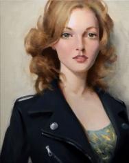 "Kai McCall ""Flip Curl"" Galerie LeRoyer"