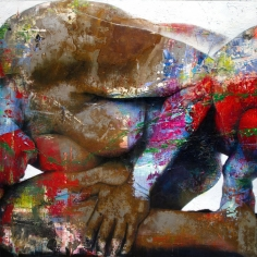 "Yoakim Bélanger ""Ancrage"" Galerie LeRoyer"