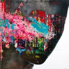 "Yoakim Bélanger ""Next III"" Galerie LeRoyer"