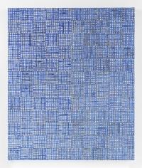McArthur Binion, GL 10439