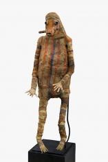 Malekula Nevimbur Figure, early 20th century