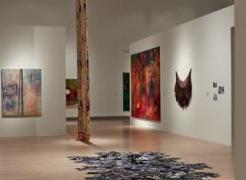 Pretty Raw: After and Around Helen Frankenthaler