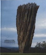 Ursula Von Rydingsvard at Yorkshire Sculpture Park