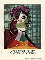 XIX & XX Century Master Paintings