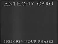 Anthony Caro