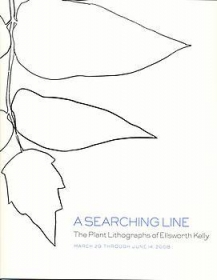 A Searching Line