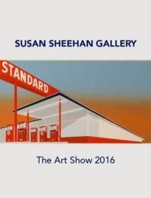 ADAA The Art Show 2016