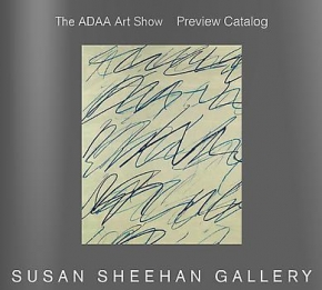 ADAA The Art Show 2013