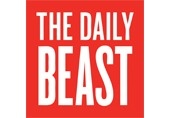 THE DAILY BEAST: REZA ARAMESH AND THE EROTICISM OF VIOLENCE