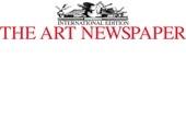 THE ART NEWSPAPER: FRIEZE ART FAIR DAILY EDITION