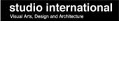 STUDIO INTERNATIONAL: ETHEREAL