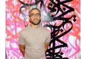 """Calligraffiti Artist Talk featuring eL Seed, LA2, Ayad Alkadhi, Julien """"Kaalam"""" Breton, & Rostarr"""