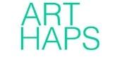 ART HAPS: HADIEH SHAFIE - SURFACED