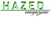 HAZED MAGAZINE: AN INTERVIEW WITH IKÉ UDÉ