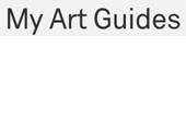 MY ART GUIDES: ART DUBAI 2014