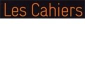LES CAHIERS - CENTRE POMPIDOU