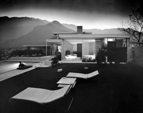 Visual Acoustics, a documentary film on Julius Shulman opens nationwide