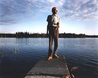 Esko Männikkö retrospective in Helsinki