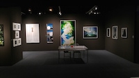 YANCEY RICHARDSON GALLERY | THE PHOTOGRAPHY SHOW, THE PARK AVENUE ARMORY