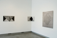 Bryan Graf solo show at ICA in Portland