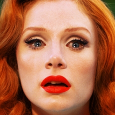 ALEX PRAGER AND YANCEY RICHARDSON IN CONVERSATION AT APERTURE, SEPTEMBER 30
