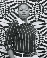 Zanele Muholi at Yale University Gallery