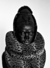 ZANELE MUHOLI | MEAD ART MUSEUM, AMHERST, MASSACHUSETTS