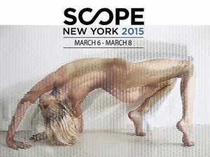 Scope 2015 - NYC Art Fair