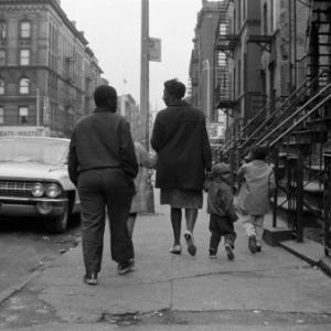 A Harlem Family 1967