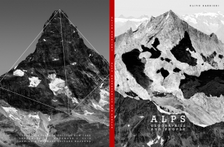 Alps - Geographies and People 2012
