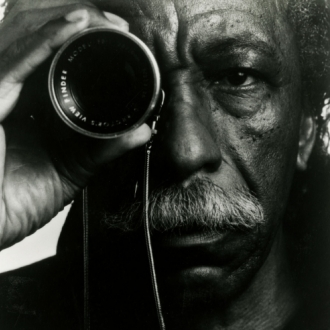 A Choice of Weapons: The Legacy of Gordon Parks