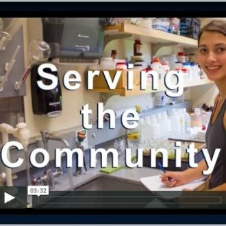 Summer internship for Millbrook School students at The Gordon Parks Foundation