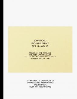 John Dogg