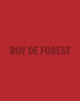 Roy De Forest Publication