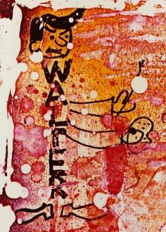 Walter Dahn