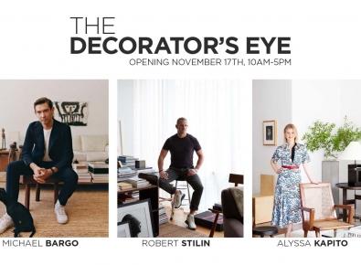 The Decorator's Eye