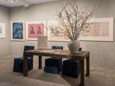 ADAA: The Art Show 2015